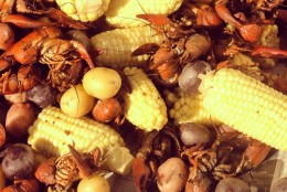 A Crawdad by any other name…